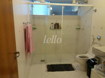 BANHEIRO 1 - Apartamento 3 Dormitórios