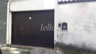 FACHADA 1 - Casa 2 Dormitórios