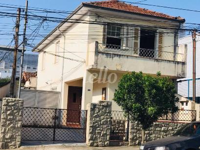 FRENTE - Casa 4 Dormitórios