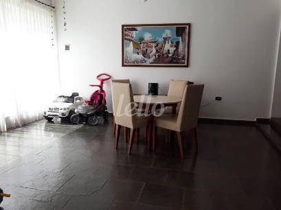 SALA DE ESTAR1 - Casa 5 Dormitórios