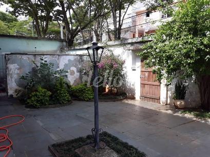 ENTRADA SOCIAL - Casa 5 Dormitórios