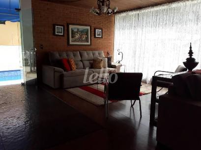 SALA DE ESTAR2 - Casa 5 Dormitórios