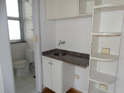 COPA E WC - Sala / Conjunto