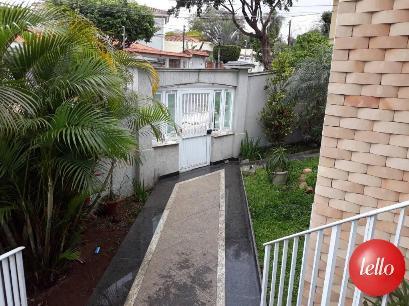 ENTRADA SOCIAL - Casa 4 Dormitórios