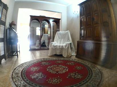 SALA ESTAR - Casa 3 Dormitórios
