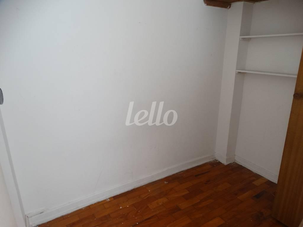 QUARTO SERVIÇO - Apartamento 3 Dormitórios