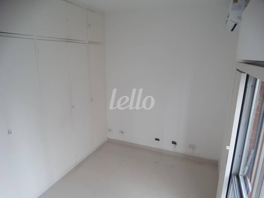 DORMITORIO II - Apartamento 3 Dormitórios