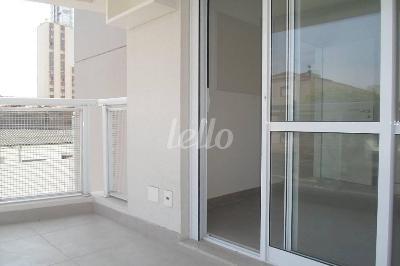 SACADA 1 - Apartamento 1 Dormitório
