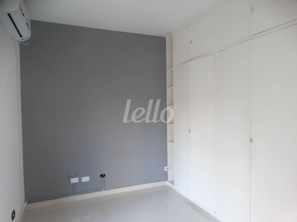 DORMITORIO I - Apartamento 3 Dormitórios