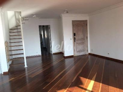 ACESSO COBERTURA - Apartamento 4 Dormitórios