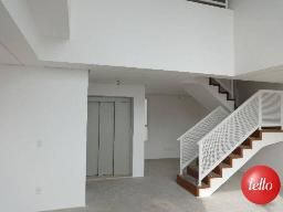 SALA ESTAR PISO INFERIOR - Apartamento 5 Dormitórios