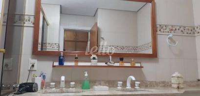 BANHEIRO SUITE PRINCIPAL - Apartamento 4 Dormitórios