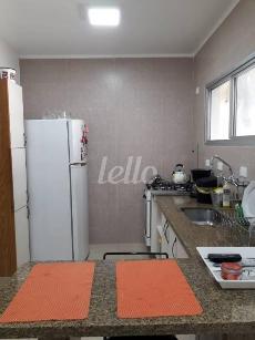 COZIMHA - Apartamento 2 Dormitórios