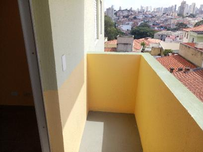 SACADA - FOTO 1 - Apartamento 2 Dormitórios