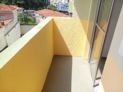 SACADA - FOTO 3 - Apartamento 2 Dormitórios