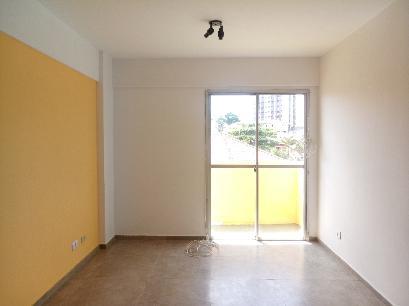 SALA - FOTO 2 - Apartamento 2 Dormitórios