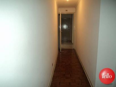 ÁREA INTERNA  - Apartamento 3 Dormitórios