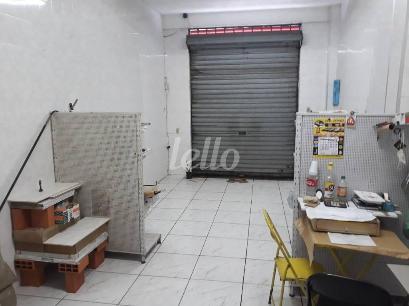 SALÃO - Prédio Comercial 2 Dormitórios