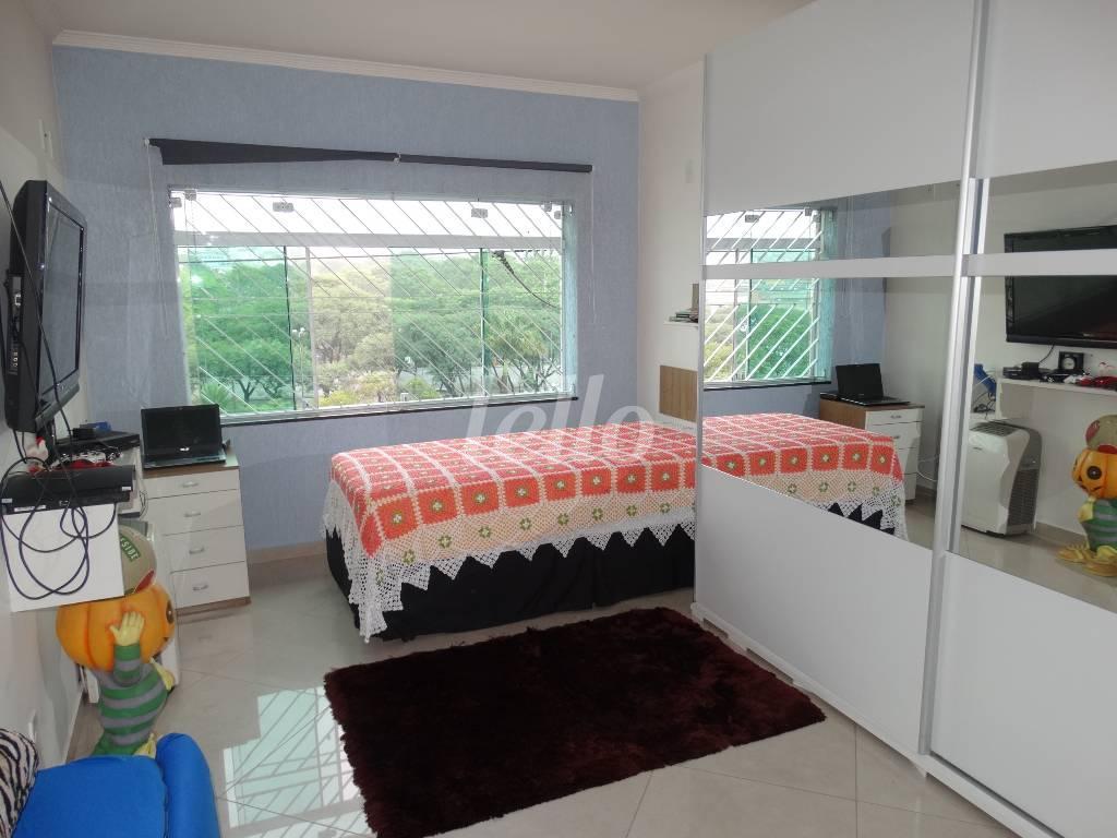 SUITE - Casa 3 Dormitórios
