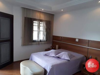 SUÍTE MASTER - Casa 3 Dormitórios