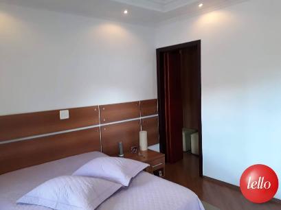 UÍTE MASTER - Casa 3 Dormitórios