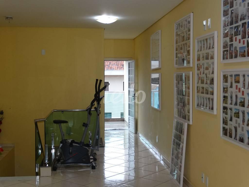 ACESSO AO ESCRITÓRIO  - Casa 3 Dormitórios