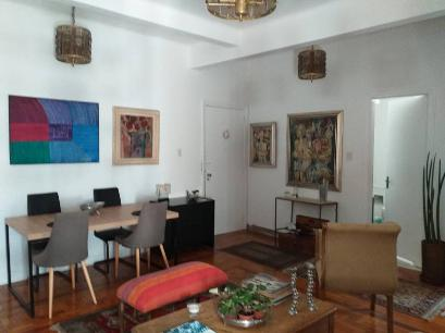 ENTRADA SALA - Apartamento 2 Dormitórios
