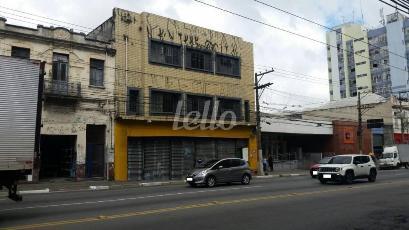 FACHADA PRÉDIO COMERCIAL - Prédio Comercial
