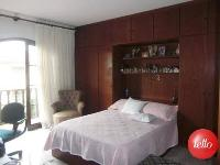 SUITE CASAL - Casa 3 Dormitórios