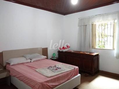 2° QUARTO - Casa 2 Dormitórios