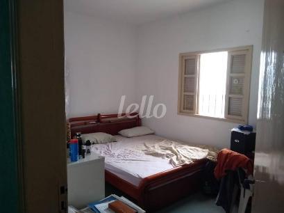1° QUARTO - Casa 2 Dormitórios