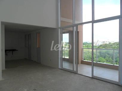 SALA VISTA VARANDA - Apartamento 4 Dormitórios