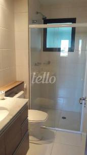 BANHEIRO COM BOX - Apartamento 3 Dormitórios