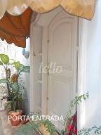 PORTA DE ENTRADA SOCIAL  - Casa 3 Dormitórios