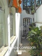 ENTRADA CORREDOR LATERAL - DSCN0952 - Casa 3 Dormitórios