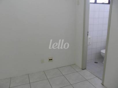 BAHEIRO - Sala / Conjunto