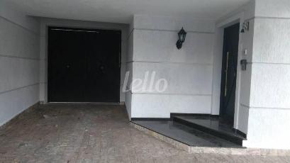 ENTRADA - Casa