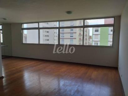 LIVING - Apartamento 4 Dormitórios