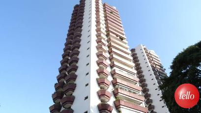 FACHADA 2 - Apartamento 4 Dormitórios