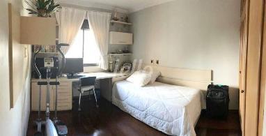 SUITE 3 - Apartamento 4 Dormitórios