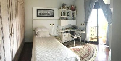 SUITE 1 - Apartamento 4 Dormitórios