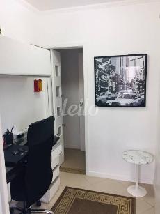ESCRITÓRIO - Apartamento 3 Dormitórios
