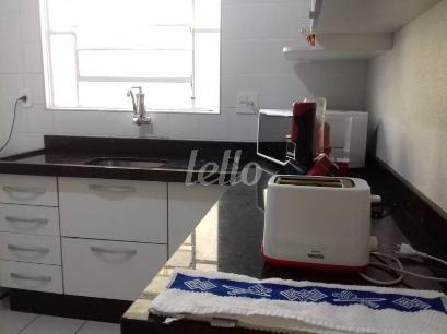COZINHA 1 - Apartamento 2 Dormitórios