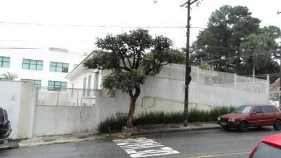 ENTRADA LATERAL - Casa