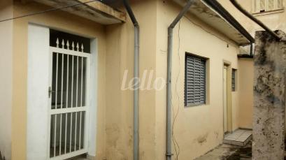 CASA LADO ESQUERDO - Casa 9 Dormitórios