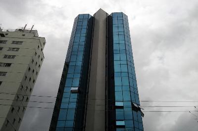 FACHADA - FOTO 2 - Sala / Conjunto