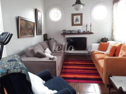 SALA 1 - Casa 3 Dormitórios