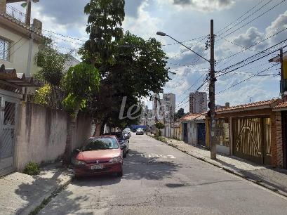 RUA Á ESQUERDA - Casa 3 Dormitórios