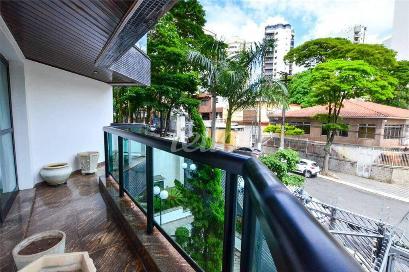 VISTA - Apartamento 6 Dormitórios