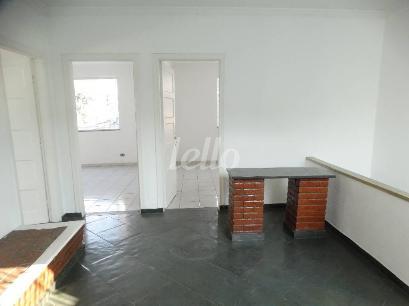 SALA / RECEPÇÃP - Casa